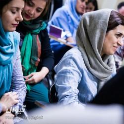 گزارش تصویری تیوال از کارگاه سفرنامه نویسی/عکاس: سارا ثقفی | عکس