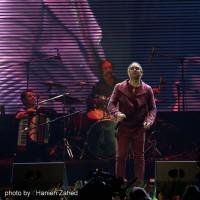 گزارش تصویری تیوال از کنسرت مازیار فلاحی / عکاس: حانیه زاهد | عکس