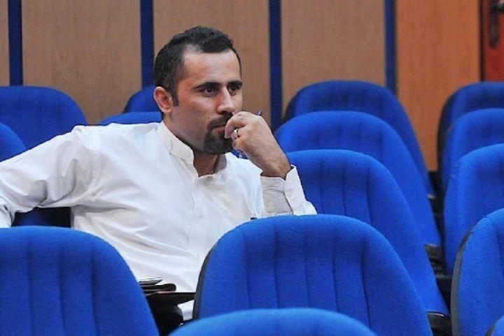 پخشکنندهها باید بتوانند در تمام بازارهای خارج از ایران حضور داشته باشند و سینمای ایران را به دنیا معرفی کنند.  | عکس
