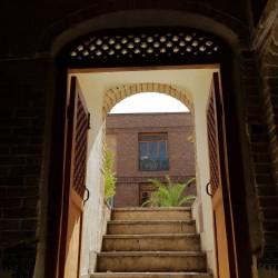 گردش خانه موزه بازار |با نگاهی به زندگی زنان قاجار| | عکس