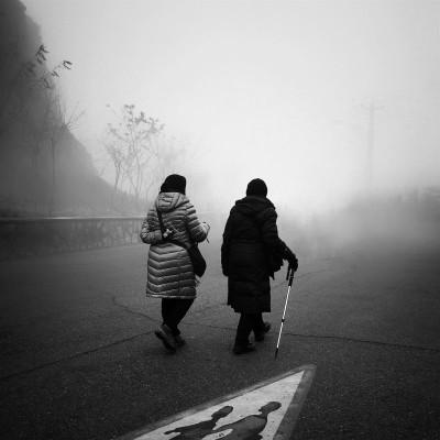 عکسهای موبایلی بخش دوم | مثلث - هلیا بهمن پور