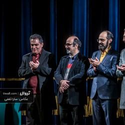 شب یادبود استاد پرویز مشکاتیان با اجرای ارکستر ملی ایران | عکس