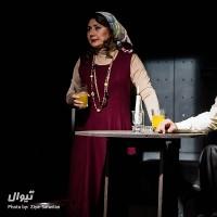 نمایش خرده جنایتهای زن و شوهری | عکس