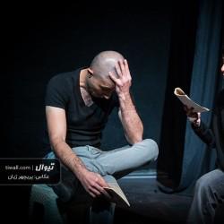نمایشنامهخوانی دور از دسترس اطفال نگهداری می شود | عکس