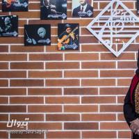 گزارش تصویری تیوال از کنسرت گروه راستان و فاطمه ساغری / عکاس: سارا ثقفی | گروه راستان ، فازمه ساغری