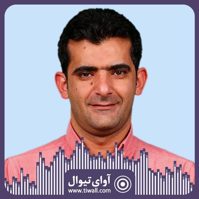 گفتگوی تیوال با مهدی شاه حسینی | عکس