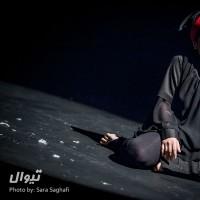 نمایش تئاتر | عکس