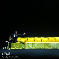 گزارش تصویری تیوال از نمایش اکلیل (سری دوم) / عکاس: پریچهر ژیان | عکس