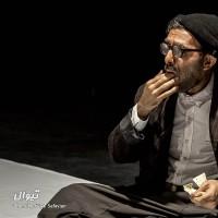 نمایش ایستاده روی خط استوا | گزارش تصویری تیوال از نمایش ایستاده روی خط استوا / عکاس: سید ضیا الدین صفویان | عکس