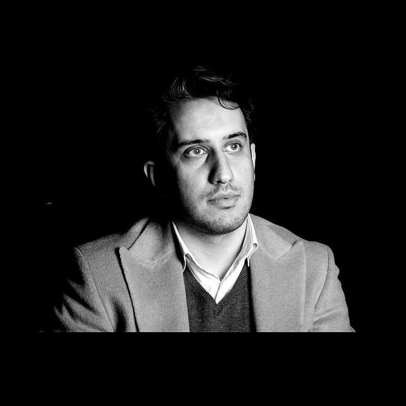 محمد قنبری با«یک آشنایی ساده»می آید | عکس