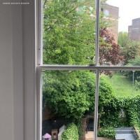 پنجرههایی رو به جهان   London, UK.