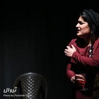 گزارش تصویری تیوال از نمایش سوءتفاهم / عکاس: پریچهر ژیان | عکس