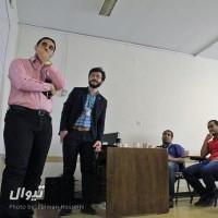گزارش تصویری از اولین مسابقه استارتآپ گردشگری گاسترونومی ایران (روز دوم) | عکس
