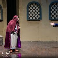گزارش تصویری تیوال از نمایش آه بر انکار ماه / عکاس: پریچهر ژیان | عکس