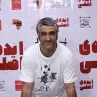 فیلم ایده اصلی | گزارش تصویری تیوال از اکران ویژه فیلم ایده اصلی / عکاس: فاطمه تقوی | عکس