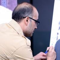 گزارش تصویری تیوال از اکران خصوصی فیلم رضا / عکاس: فاطمه تقوی | عکس