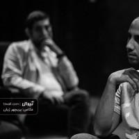 گزارش تصویری تیوال از نمایش پپ / عکاس: پریچهر ژیان | عکس