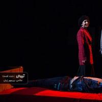 نمایش سفر خسرو به مسکو | گزارش تصویری تیوال از نمایش سفر خسرو به مسکو / عکاس: پریچهر ژیان | عکس