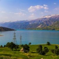 طبیعت منطقه «ده دز» و «دشت جویُم » | عکس