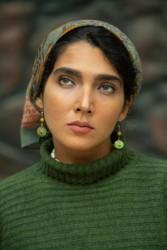 سارا رسولزاده به «هفت» پیوست + تست گریم | عکس