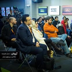 گزارش تصویری تیوال از پنجمین روز سیزدهمین جشنواره بینالمللی سینما حقیقت (سری دوم)/ عکاس: پریچهر ژیان | عکس
