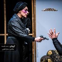 نمایش همه دزدها که دزد نیستند! | گزارش تصویری تیوال از نمایش همه دزدها که دزد نیستند! / عکاس: سارا ثقفی | عکس