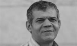 نمایش جمعهکُشی   یادداشت شاهرخ تندروصالح، نویسنده و منتقد ادبی برای نمایش «جمعهکُشی»   عکس