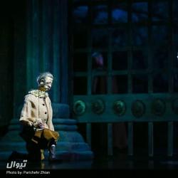 اپرای عروسکی مکبث | عکس