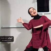 نمایش زن خوب سچوان | گزارش تصویری تیوال از نمایش زن خوب سچوان / عکاس: پریچهر ژیان | عکس