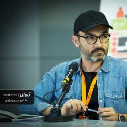 گزارش تصویری تیوال از پنجمین روز سیزدهمین جشنواره بینالمللی سینما حقیقت (سری نخست)/ عکاس: پریچهر ژیان | عکس