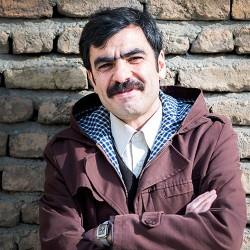 عکس حسین کیانی