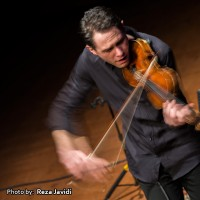 گزارش تصویری تیوال از کنسرت بارتولومی بیتمن/ عکاس: رضا جاویدی | عکس
