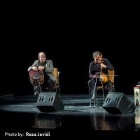 گزارش تصویری تیوال از کنسرت اردشیر کامکار و بهداد بابایی / عکاس: رضا جاویدی | عکس