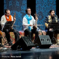 گزارش تصویری تیوال از کنسرت سالار عقیلی و گروه راز و نیاز / عکاس: رضا جاویدی   عکس