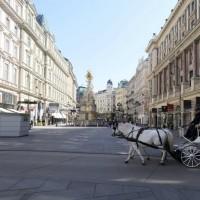 اروپای خالی از مردم | وین، اتریش