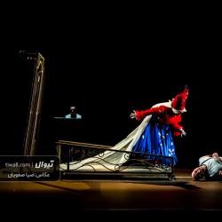 نمایش مارلون براندو | عکس