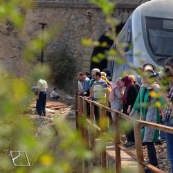 گردش راه آهن |ریلرو| | عکس