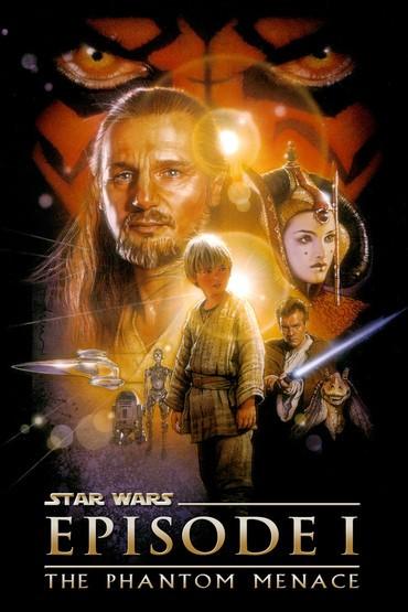 عکس فیلم جنگ ستارگان ۱