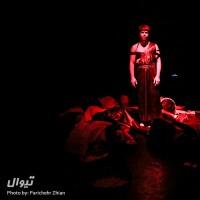 نمایش سیزده | گزارش تصویری تیوال از نمایش سیزده / عکاس: پریچهر ژیان | عکس