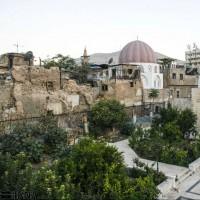 «سوریه» ۱۰ سال قبل | عکس