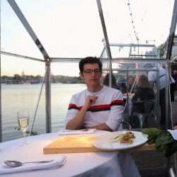 رستورانها در کرونا | آمستردام