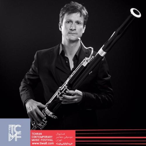 عکس کنسرت برت هلسن - بلژیک
