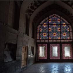 جای خالی میهمانان نوروزی شیراز | عکس