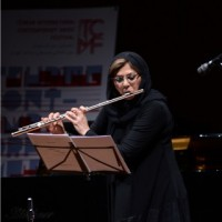 گزارش تصویری تیوال از کنسرت فیروزه نوایی / عکاس: علیرضا قدیری | عکس