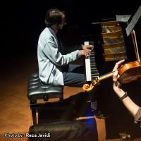 گزارش تصویری تیوال از کنسرت انزو فاواتا / عکاس: رضا جاویدی | عکس