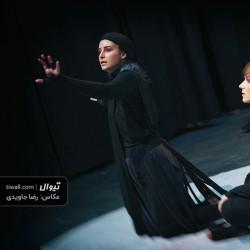 نمایش لولیتا نسخهی ۱۲ | عکس