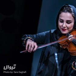 کنسرت شهر خاموش کیهان کلهر | عکس
