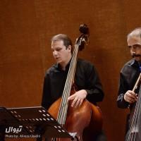 گزارش تصویری تیوال از کنسرت ارکستر نیلپر / عکاس: علیرضا قدیری | عکس