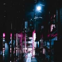 شبهای توکیو | عکس