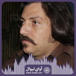 نمایش سرزمین پدری | گفتگوی تیوال با محمد قاسمی  | عکس